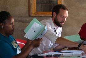 Volontariat international pour les professionnels : Microcrédit & micro finance