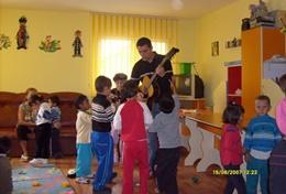Action humanitaire & sociale à l'international : Roumanie