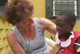 Action humanitaire & sociale à l'international : Ghana