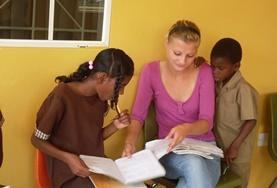 Action humanitaire & sociale à l'international : Jamaïque