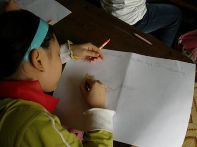 Mission action sociale bénévole au Vietnam