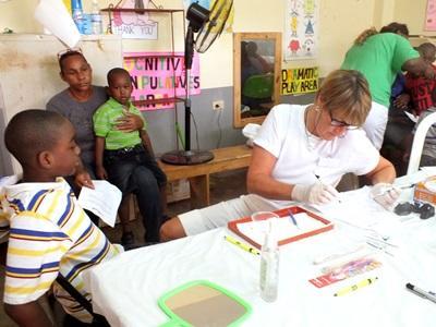 Volontariat professionnel en dentisterie en Jamaïque