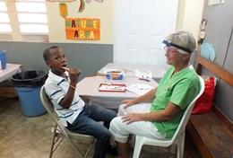 Missions et stages en soins dentaires : Jamaïque