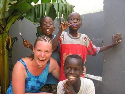 Soins dentaires: Mission au Sénégal
