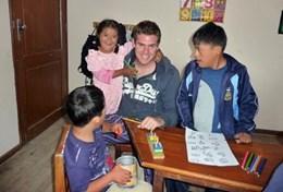 Volontariat professionnel dans le domaine de la Santé : Bolivie