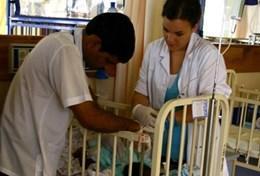 Volontariat professionnel dans le domaine de la Santé : Pérou