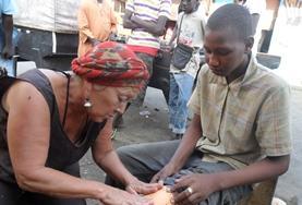 Missions de volontariat et stages au Sénégal : Santé & médecine