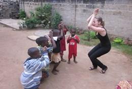Missions de volontariat et stages au Togo : Santé & médecine