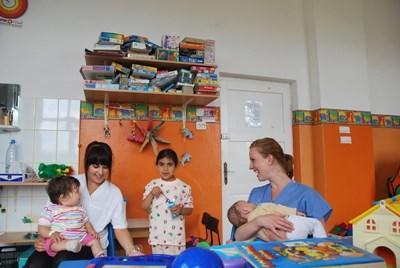 Médecine alternative Roumanie