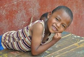 Volontariat professionnel dans le domaine de la Santé : Madagascar