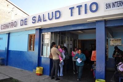 Mission Humanitaire en nutrition