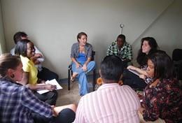 Volontariat professionnel dans le domaine de la Santé : Samoa