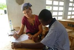 Volontariat professionnel dans le domaine de la Santé : Togo