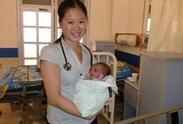 Volontariat professionnel dans le domaine de la Santé : Jamaïque