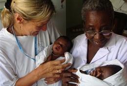 Volontariat professionnel dans le domaine de la Santé : Tanzanie