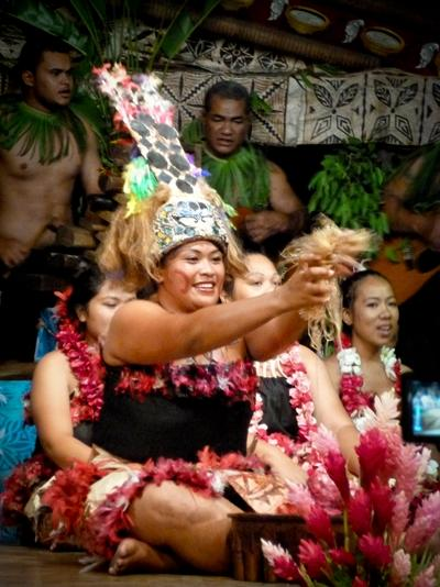 Volunteering in Samoa with Projects Abroad