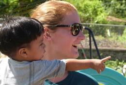 Missions de volontariat en Equateur (Galápagos) : Cours de langues et   séjours linguistiques