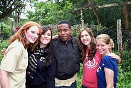Missions de volontariat et stages en Ethiopie : Cours de langues et   séjours linguistiques