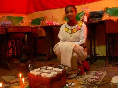Mission de bénévolat en Ethiopie