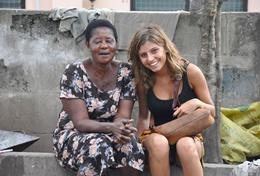 Missions de volontariat et stages au Ghana : Cours de langues et   séjours linguistiques