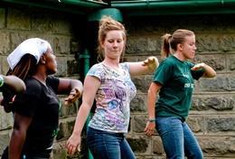 Missions de volontariat et stages au Kenya : Cours de langues et   séjours linguistiques