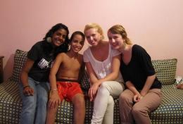 Missions de volontariat et stages au Maroc : Cours de langues et   séjours linguistiques