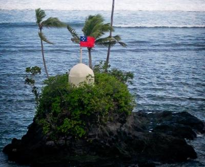 Volunteer in Samoa with Projects Abroad