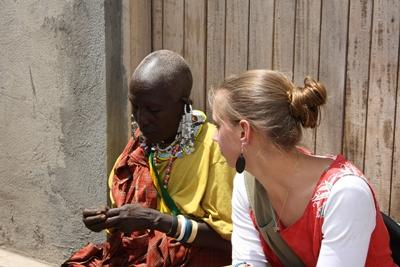 Community Volunteer Projects in Africa with Projects Abroad