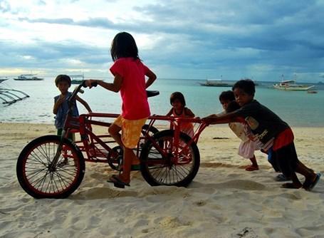 Faire une mission de volontariat ou un stage aux Philippines