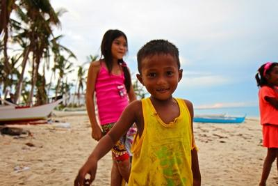 Volunteering in the Philippines with Projects Abroad