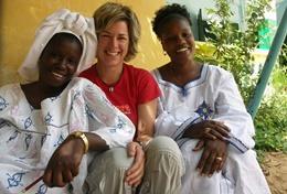Missions de volontariat et stages au Sénégal : Cours de langues et   séjours linguistiques