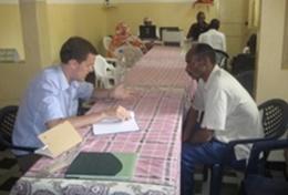 Missions de volontariat et stages au Sénégal : Droit et droits de l'Homme