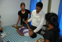 Missions de volontariat et stages au Sri Lanka : Santé & médecine