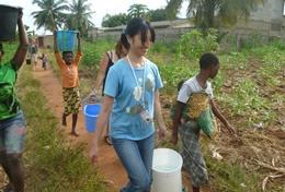 Missions de volontariat et stages au Togo : Cours de langues et   séjours linguistiques