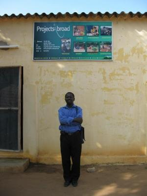 Our office in Togo