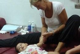 Missions de volontariat au Vietnam : Soins infirmiers