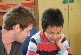 Missions de volontariat au Vietnam : Orthophonie